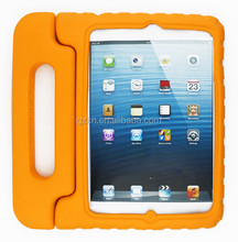 Hard fashion Shockproof wholesale price rugged kidsproof protective rugged EVA Case Cover For iPad mini