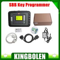 2014 SBB Key Programmer Slica V33.02 Excellent Quality Works On Multi- Brand Cars Newest Auto Key Programmer