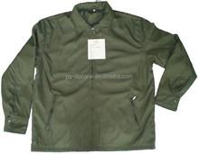 Apparel Stocklots Mens Semi Long Jacket Jacket in Stocks Shishi