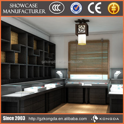 China factory direct sale display furniture mall jewelry store