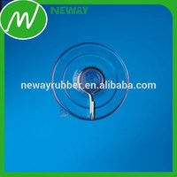 metal hook qualified adhensive suction cup