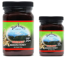 250g Organic Manuka honey AMF20+/MG400+