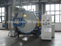 Vacuum high temperature Sintering machine