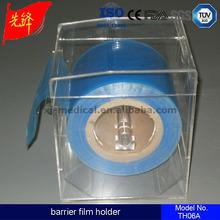 Customized CE FDA ISO13485 Dental Plastic Barrier Film
