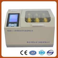 Hz-jq transformador dieléctrica del aceite dieléctrico