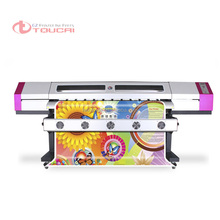 Good speed and fast shipping Large format eco solvent printer UD-1812LC
