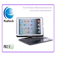 For Apple iPad Air / iPad 5 Swivel Rotable Bluetooth Keyboard