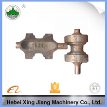 diesel engine spare parts balancing shaft for tractor on promotion made in China