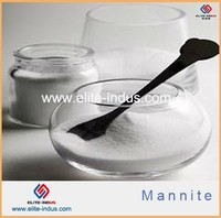 Food Sweetener Mannite (CAS:585-88-6)