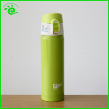 New Bicycle Stainless Steel Water Sports Bottle