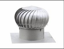 Roof Ventilation Fan Without Power/roof top echaust fans