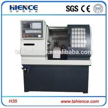 Pequeño alta calidad de precisión de metal torno CNC pinzas o chuck H35