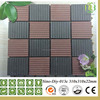 WPC Outside Floor Wood Plastic Composite/Eco-friendly Decorate Decking/Diy Wpc Flooring / Decking /Tiles