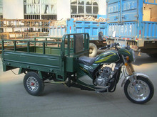 cargo tricycle gas powered 3 wheel motorcycle