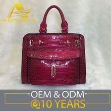 Top Selling Quality Assured Custom Logo China Stock Handbags