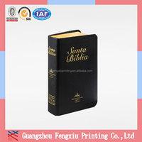 Version Reina Valera 1960 Custom Printing Mini Spanish Bibles