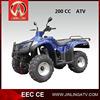 JLA-24-14 200cc automatic motorcycle street legal dune buggies 250cc hummer atv quad whole sale in Dubai single cylinder