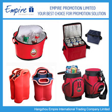 2015 Durable Neoprene Promotional Thermal Bag,Lunch Cooler Bag,Insulated Cooler Bag