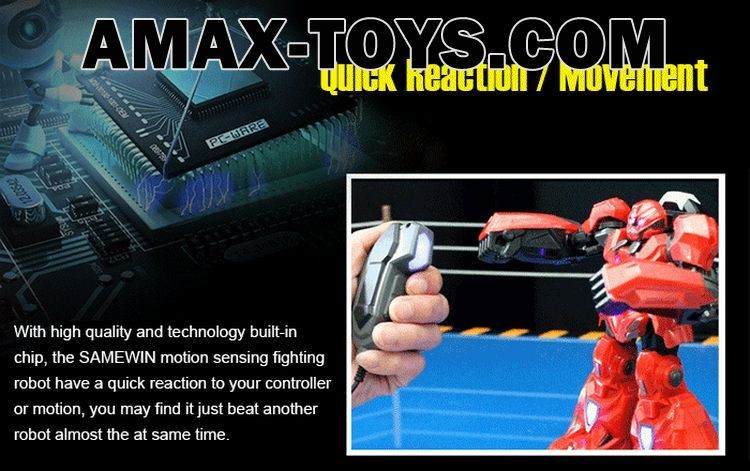 1703888R-Remote Motion Sensing Fighting Robot with 5 Combat Gorgeous Indicator-2.jpg