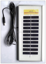 Special offer for mono solar panels with full certificates for hot sale by China supplier