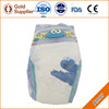 Thin baby diapers in bag for indonesia