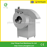 CE hot sale industrial electric potato french fry cutter machine