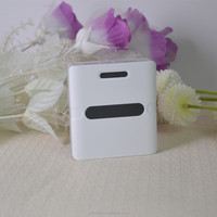 Best Selling Portable Mobile Power Bank ,LED Display Mini USB Power Bank 8000Mah