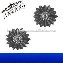Ornamental Iron Flower -4147