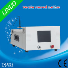 2014 Newest Portable high quality 30Mhz RBS vascular removal machine ,spider vein removal machine ,vascular vein removal