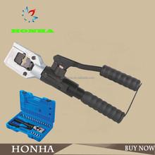 Batería hidráulica arrugador del Cable / hidráulica arrugador mano / tubería hidráulica arrugador HT-51