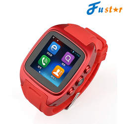 New Product Android Watch Mobile Phone