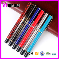germany ink good quality metal roller ball pen
