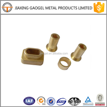 High quality male and female brass fitting