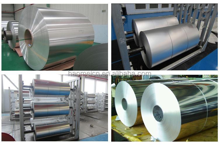 high quality aluminium coil 3003 h14 5052 h26 6063 t8