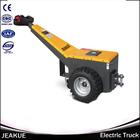 alta qualidade equipamentosindustriais em geral 1500kg andar tipo elétrico bagagem de tratores de reboque