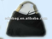 new products for 2012 canvas shopping bag