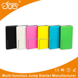 Jump Cables , Factory Price,4500mAh jump start dead battery for 12V vehicles CE,FCC,PSE Approved.
