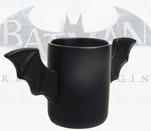 Bat Mug Drink Coffee Tea beer Cup Bruce Wayne Heatproof A Pair Wings The Dark Of Host Ceramic Coffee Batman Mug Cup tumbler