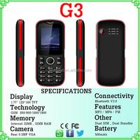 barato precio mas bajo Mini telefono bar con WhatsApp tarjeta dual del sim