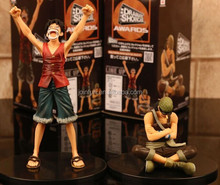 Custom Japanese Anime ONE PIECE Luffy figure,Anime figure One Piece Luffy Action Figure,pvc custom made action figure