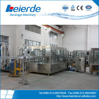 PET Bottle Carbonated Beverage Plant,Carbonated Beverage Filling Machine