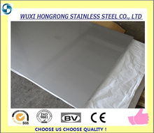 China steel company 309S stainless steel plate