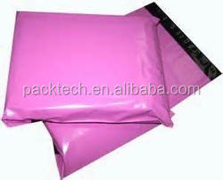 Courier satchels bags customized printed poly mailer