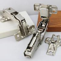 B-40 clip-on hydraulic hinge,kitchen cabinet 180 degree door hinges