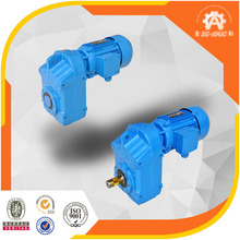 Industrial SEW direction changing gearbox for bitumen equipment