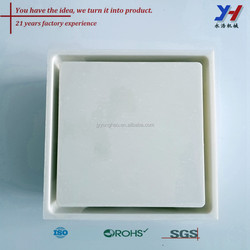 OEM ODM customized Precision Hot sale Factory price Plastic drain plug