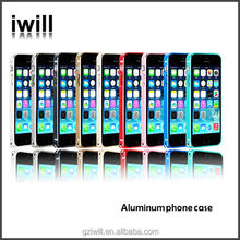 High quality cheap things to sale luxury metal bumper for iphone5