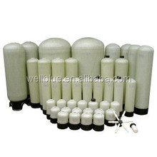 FRP 844 FRP TANKS FOR WATER TREATMENT L-FRP844 Top opening : 2.5 inch filtration flow: 0.2~0.5 H/L, volume:30 L or 0.05 m3