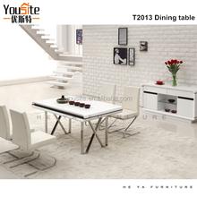 antique white dining room furniture sets T2013
