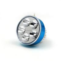 30W 12/24V LED Motorcycle Light Head light